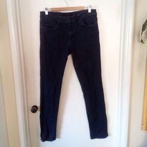 Joe's Jeans Men's Slim Jeans   34 X 32  Gidean  Da